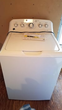 Mint GE Washer 3 Months Old Hardly Used  East Brunswick, 08816