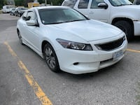 2008 Honda Accord Vaughan, L4K 2S9