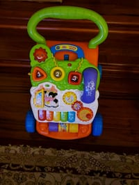 vTech Sit to Stand Learning Walker Bowie, 20721