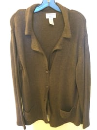 New brown sweater size 16-18W Wappingers Falls, 12590