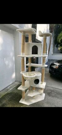 XL cat tree