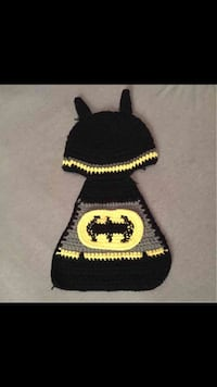 Infant (Batman) photo prop Arlington, 22202