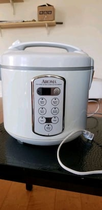 AROMA  Rice and slow cooker 20 cups  Glendale, 91203
