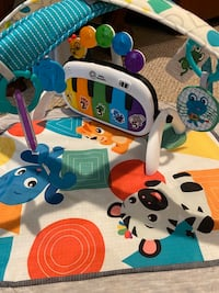 Baby play gym PRICE FIRM