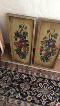 Hand painted fruit photos Brentwood, 15227