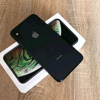 brand new space gray iPhone xs max 256gb  Chicago