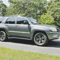 Toyota - Hilux Surf / 4Runner - 2004 South Bend, 46614