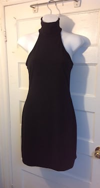 Little Black Dress: Size XS
