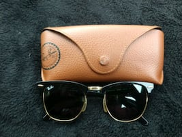 Ray-ban Clubmaster's