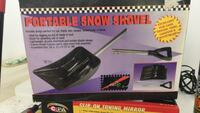 Portable snow shovel Saint Leonard, 20685