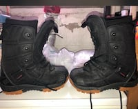 Snowboarding Boots  Fort Erie, L2A 2J7