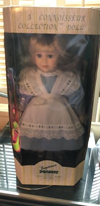 Freaky Ass Doll Indian Head, 20640