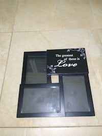 """Picture Frame 11""""x 11"""""""