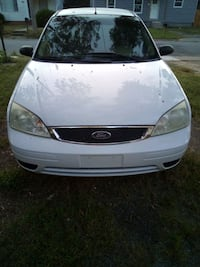 2007 Ford Focus North Little Rock