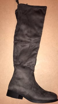 New Polyester knee high Boots  size 6 1/2 Gilbert, 85295