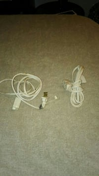 two white cables Friendsville, 37737