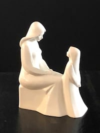 """Royal Doulton Images """"Mother and Daughter""""  Milton"""