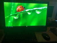 """22"""" acer all in one touch screen computer Saint Clair Shores, 48080"""