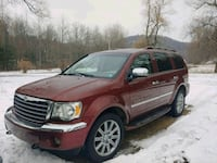 Chrysler - Aspen Limited - 2008 Punxsutawney