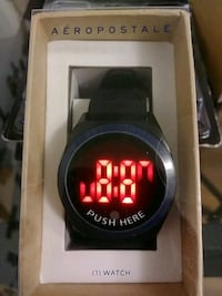 Aeropostale Touch screen Watch Albuquerque, 87106
