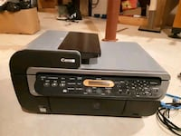 Canon MP530 - Colour Printer/Scanner/Fax Barrie, L4M 0G2