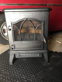 gray and black wooden cabinet Fort Wayne, 46808