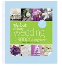 The knot ultimate wedding planner Vaughan, L6A 1Y8