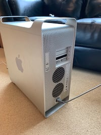 Apple Power Mac G5 Computer Model No. A1047 Rockville, 20850