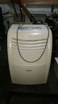Haier dehumidifier 32 pint Baltimore