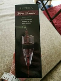 Brand new Wine Aerater Mission Viejo