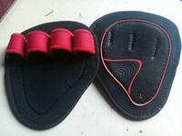 Weight Lifting Grip Pad Sialkot