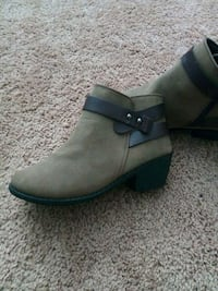 Low boot w/ heel Oxon Hill, 20745