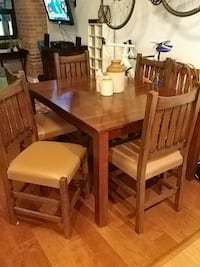 Dining set -7 piece