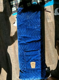 blue and black striped textile Clearfield, 84015