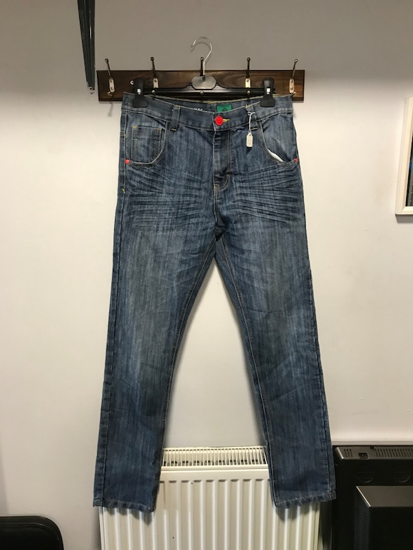 d2a48cd6b7e7a Used Next skinny jeans size 16 years excellent condition for sale in  Birmingham - letgo