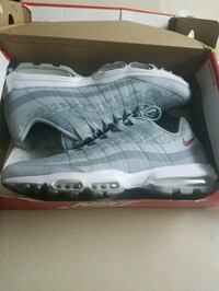 Air max 95 Ultra IF THE AD IS UP THEY AVAILABLE Toronto, M4Y