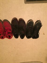 Shoes 75$ for all different sizes pm for size Albany, 31705