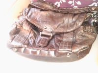 womans purse B Makowski shoulder type medium size Chicago