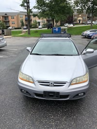 Honda - Accord - 2001 Rockville, 20850