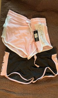 BEBE SLEEP SHORTS