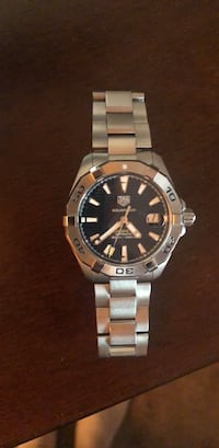 TAG HEUER Aquaracer  Calibre