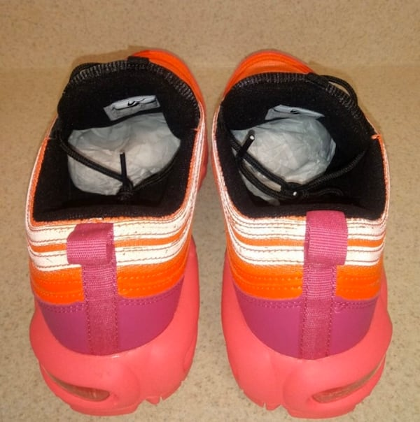 Used Air Max Plus 97 Racer Pink For Sale Letgo