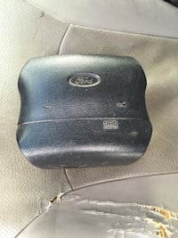 Black Ford SRS Airbag