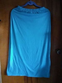 Brand new green maxi skirt Zanesville, 43701
