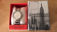 Caravelle New York Ladies Watch Mississauga, L5N 4T2