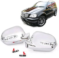 BRAND NEW - 97 to 01 Mercedes-Benz W-163 M-Class M