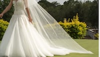 Drop Waist Wedding Dress Plant City, 33565