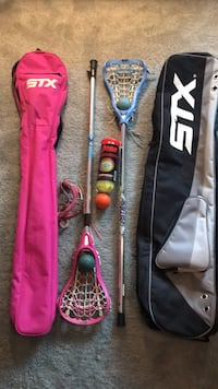 Lacrosse Equipment Linthicum Heights, 21090