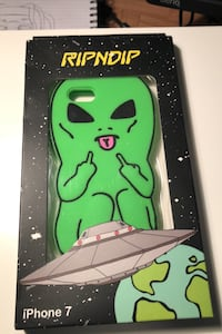 Ripndip iphone 8/7 case