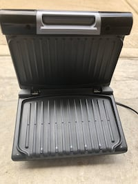 George Foreman: Healthy Cooking (Indoor Grill) Columbus, 31808